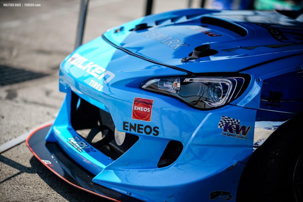 Formula Drift Texas 2017 Dai Yoshihara Subaru Brz Dsc08079