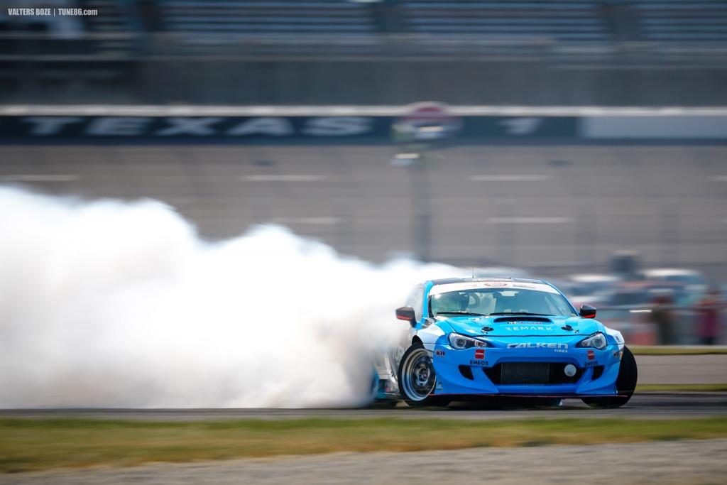 Formula Drift Texas 2017 Dai Yoshihara Subaru Brz Dsc08387