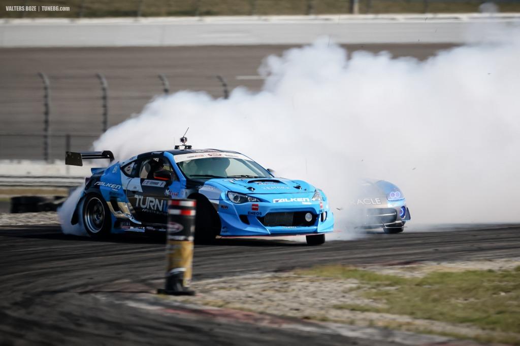 Formula Drift Texas 2017 Dai Yoshihara Subaru Brz Dsc08482