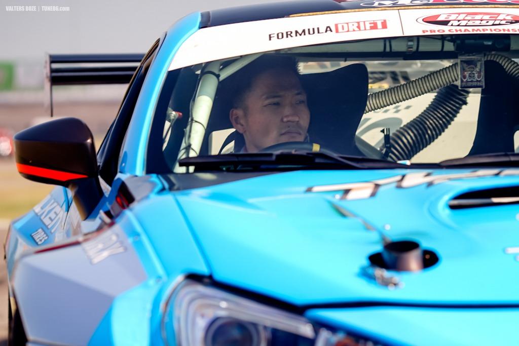 Formula Drift Texas 2017 Dai Yoshihara Subaru Brz Dsc6099