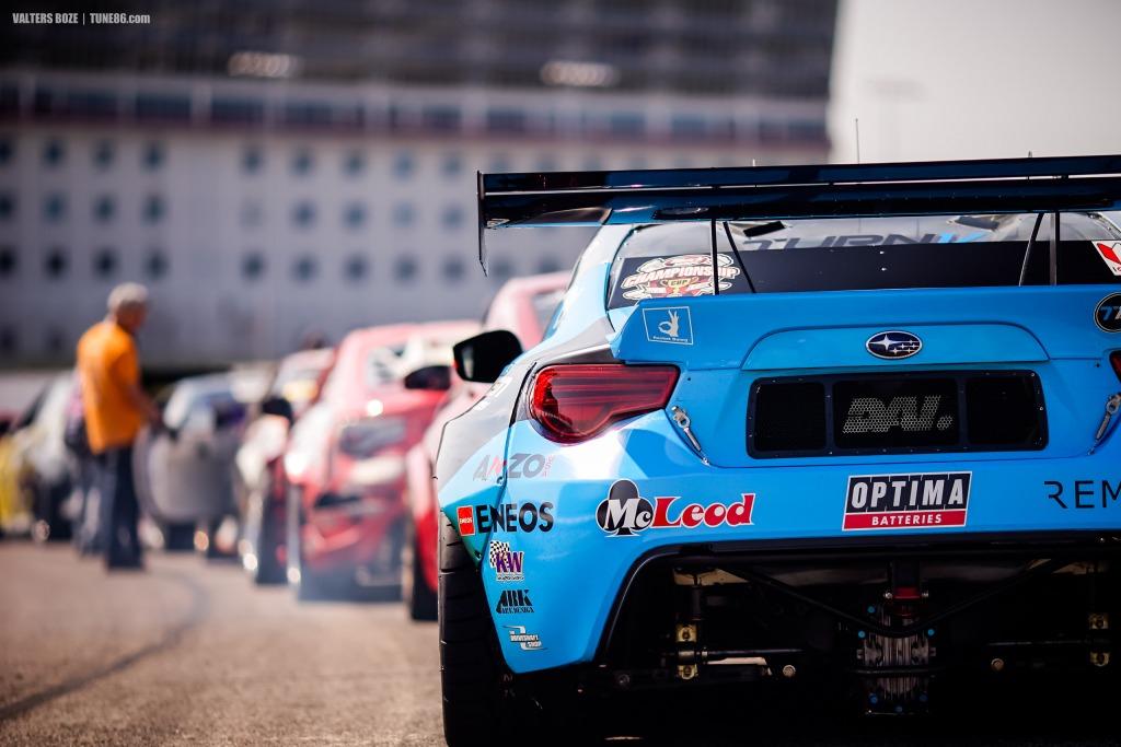 Formula Drift Texas 2017 Dai Yoshihara Subaru Brz Dsc6105 2