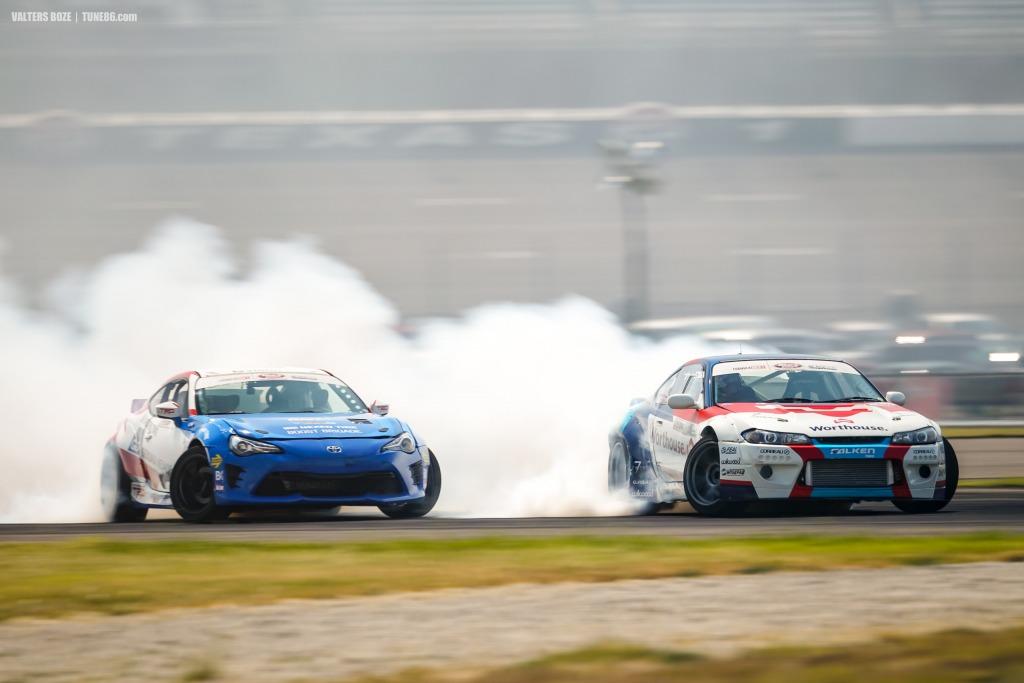 Formula Drift Texas 2017 Jhonnattan Castro Toyota 86 Dsc08356