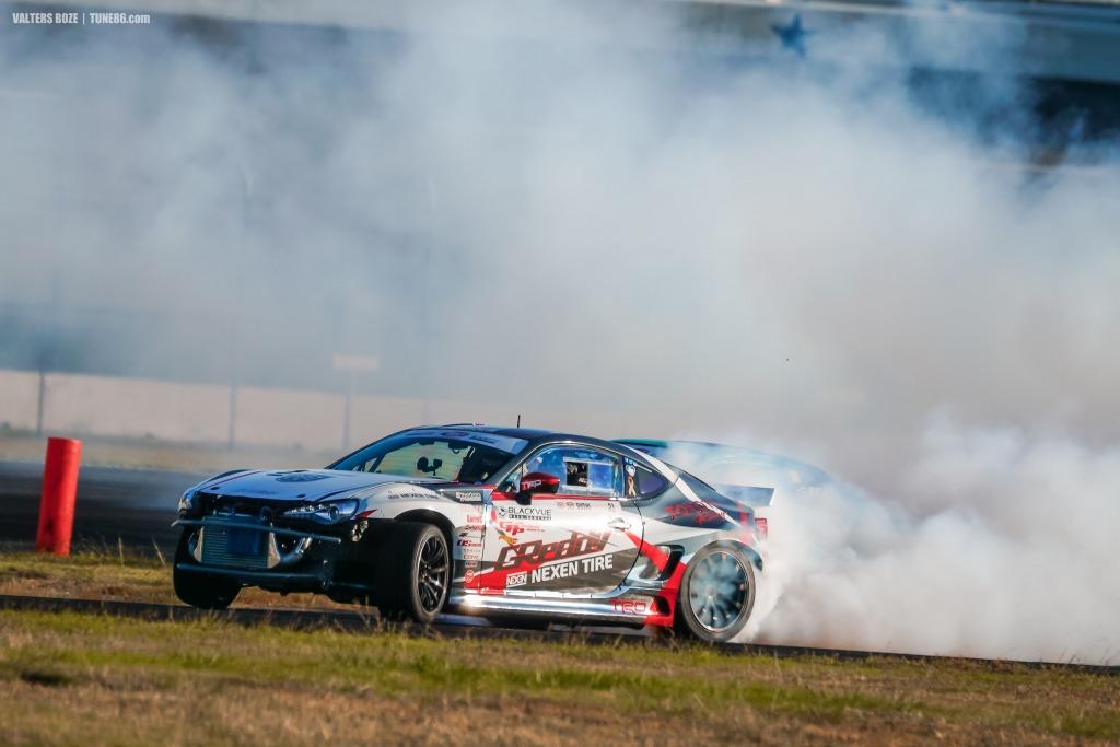 Formula Drift Texas 2017 Ken Gushi Toyota 86 Dsc06558
