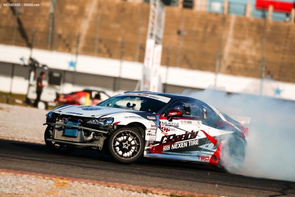 Formula Drift Texas 2017 Ken Gushi Toyota 86 Dsc06560