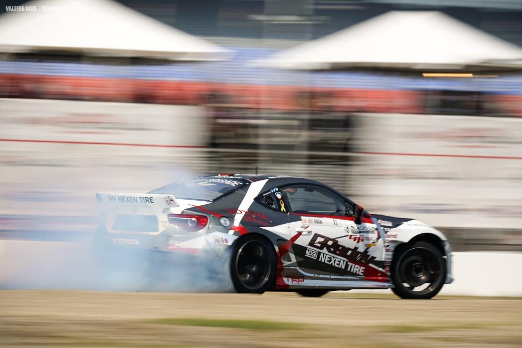 Formula Drift Texas 2017 Ken Gushi Toyota 86 Dsc07127