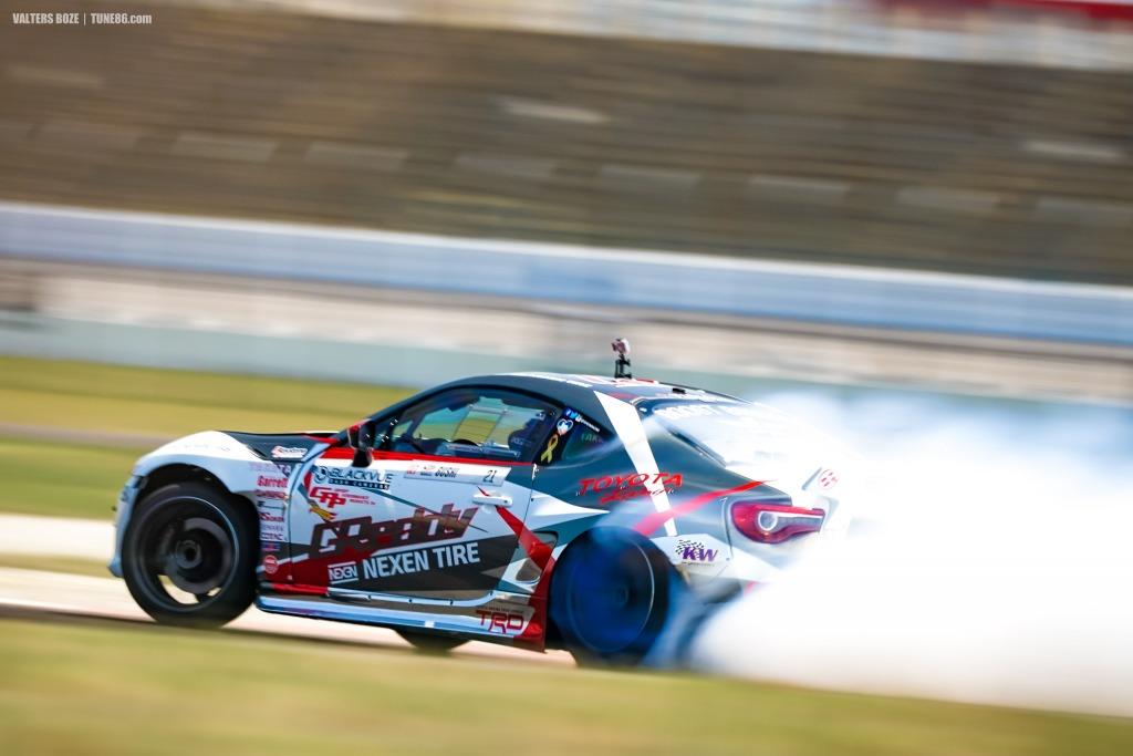 Formula Drift Texas 2017 Ken Gushi Toyota 86 Dsc07213