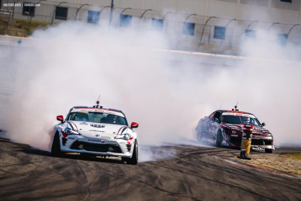 Formula Drift Texas 2017 Ken Gushi Toyota 86 Dsc08449