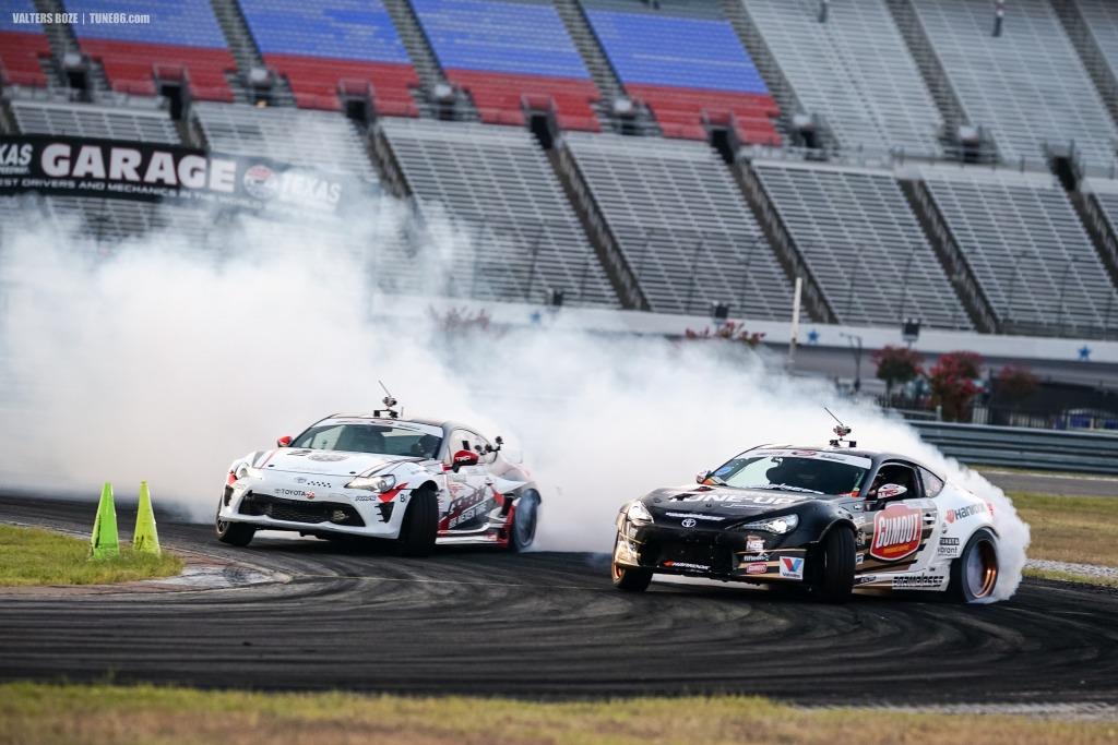 Formula Drift Texas 2017 Ken Gushi Toyota 86 Dsc08708