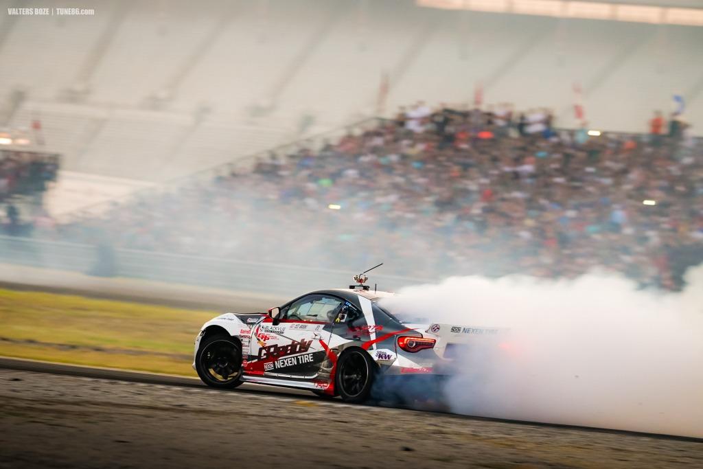 Formula Drift Texas 2017 Ken Gushi Toyota 86 Dsc08717