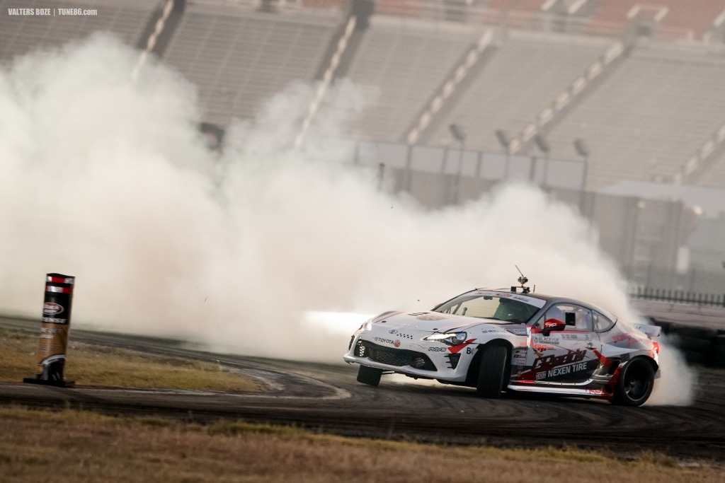 Formula Drift Texas 2017 Ken Gushi Toyota 86 Dsc08742
