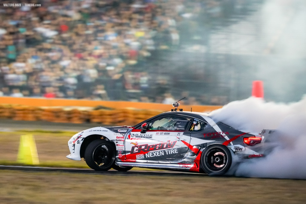 Formula Drift Texas 2017 Ken Gushi Toyota 86 Dsc08745