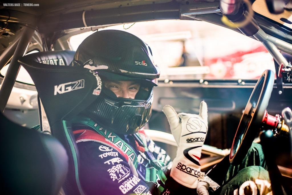 Formula Drift Texas 2017 Ken Gushi Toyota 86 Dsc6292