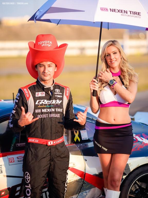 Formula Drift Texas 2017 Ken Gushi Toyota 86 Dsc63562