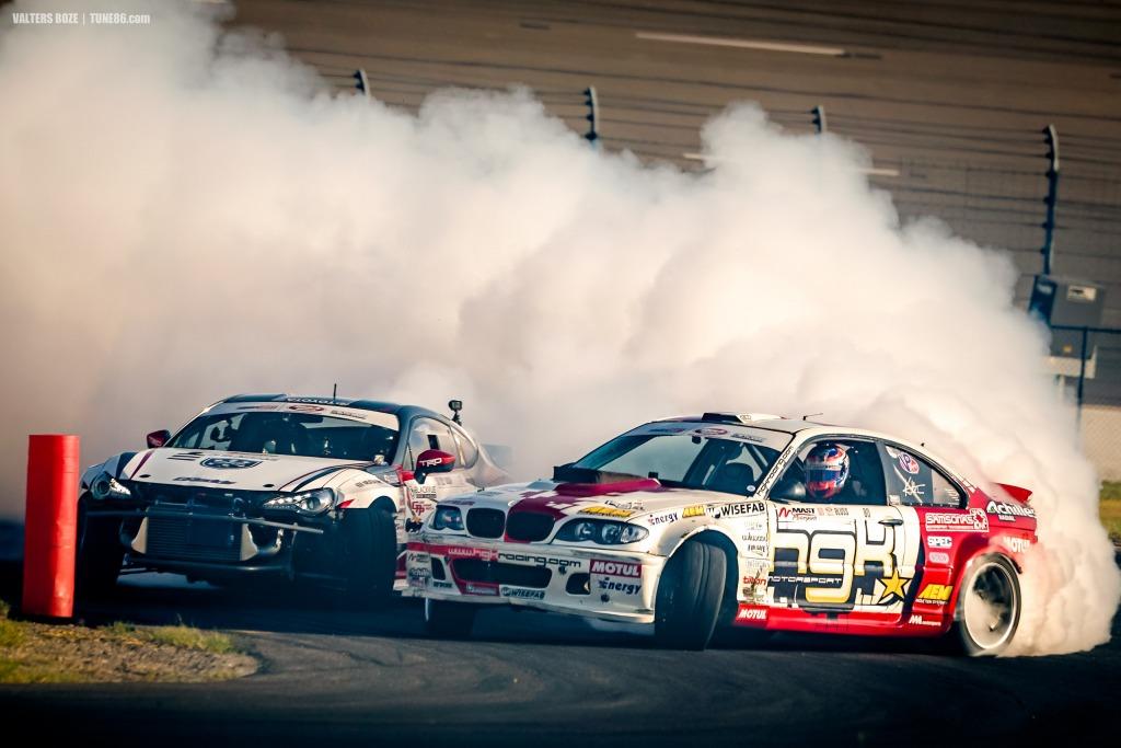 Formula Drift Texas 2017 Ken Gushi Toyota 86 Dsc6478