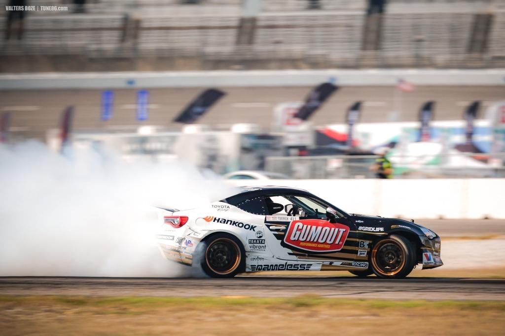 Formula Drift Texas 2017 Ryan Tuerck Toyota 86 Dsc06956