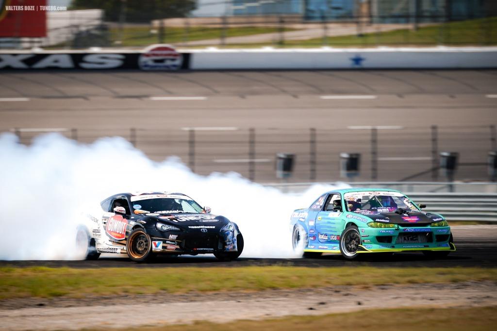 Formula Drift Texas 2017 Ryan Tuerck Toyota 86 Dsc07032