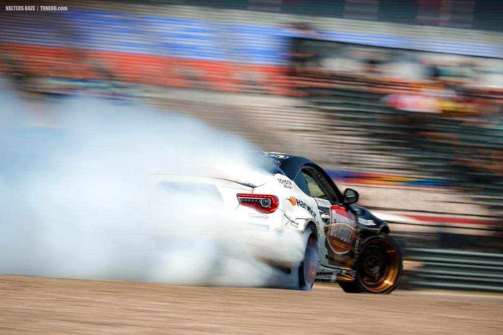 Formula Drift Texas 2017 Ryan Tuerck Toyota 86 Dsc07158