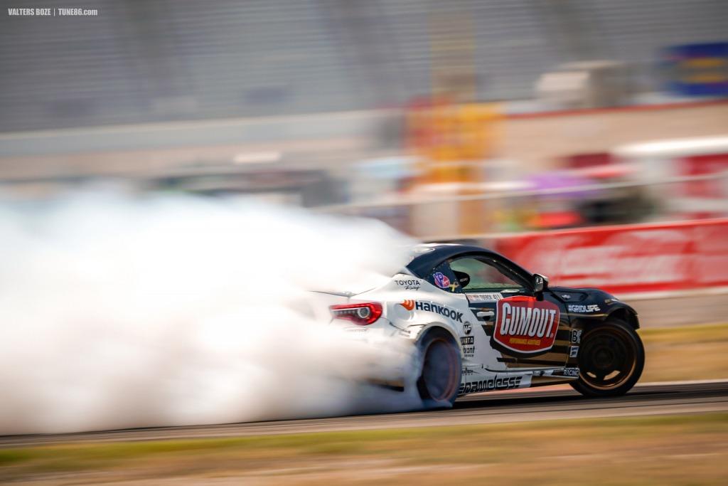 Formula Drift Texas 2017 Ryan Tuerck Toyota 86 Dsc08192