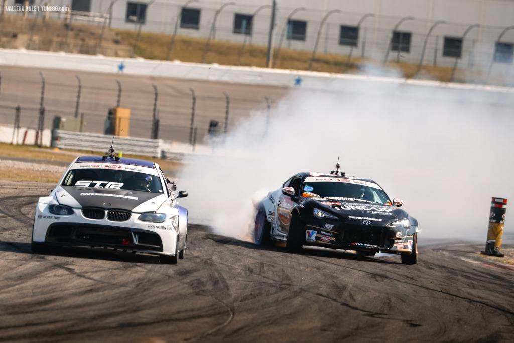 Formula Drift Texas 2017 Ryan Tuerck Toyota 86 Dsc08446