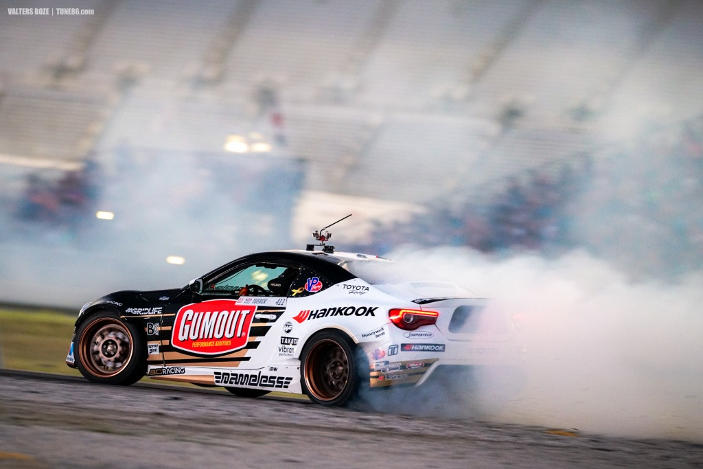 Formula Drift Texas 2017 Ryan Tuerck Toyota 86 Dsc08735