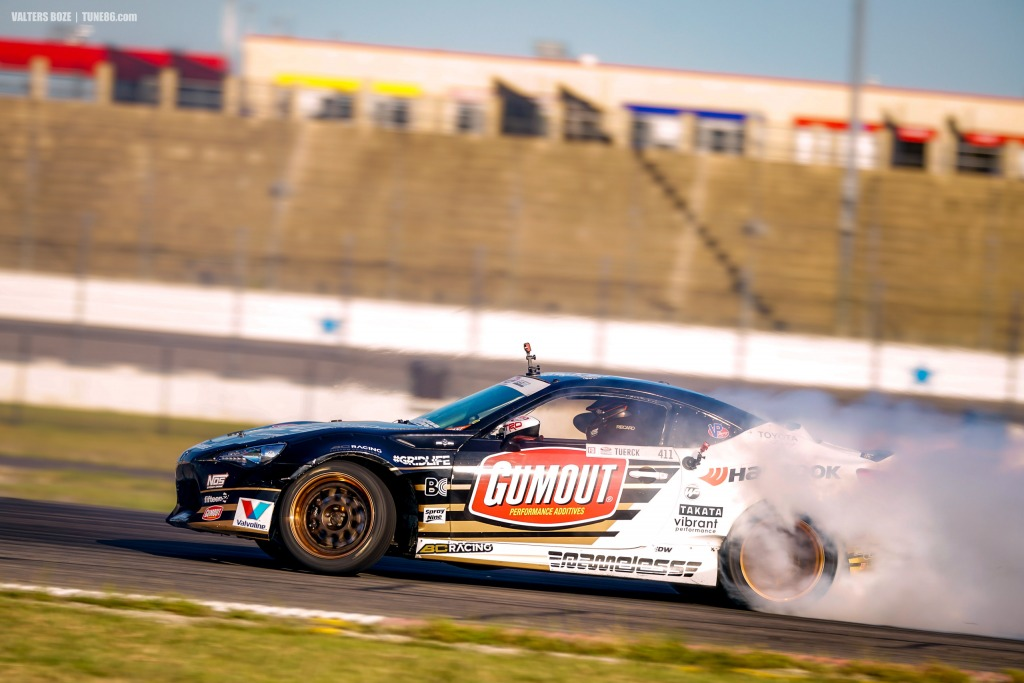 Formula Drift Texas 2017 Ryan Tuerck Toyota 86 Dsc6470