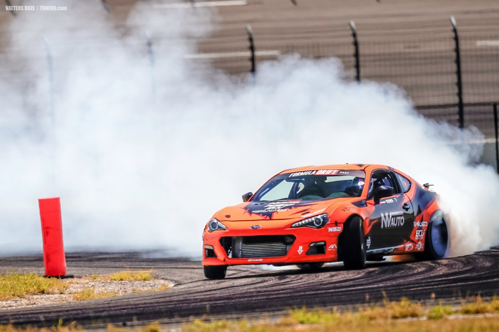Formula Drift Texas 2017 Sexsmith Subaru Brz Dsc6152