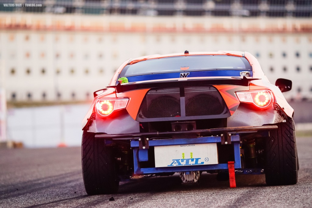 Formula Drift Texas 2017 Sexsmith Subaru Brz Dsc6287