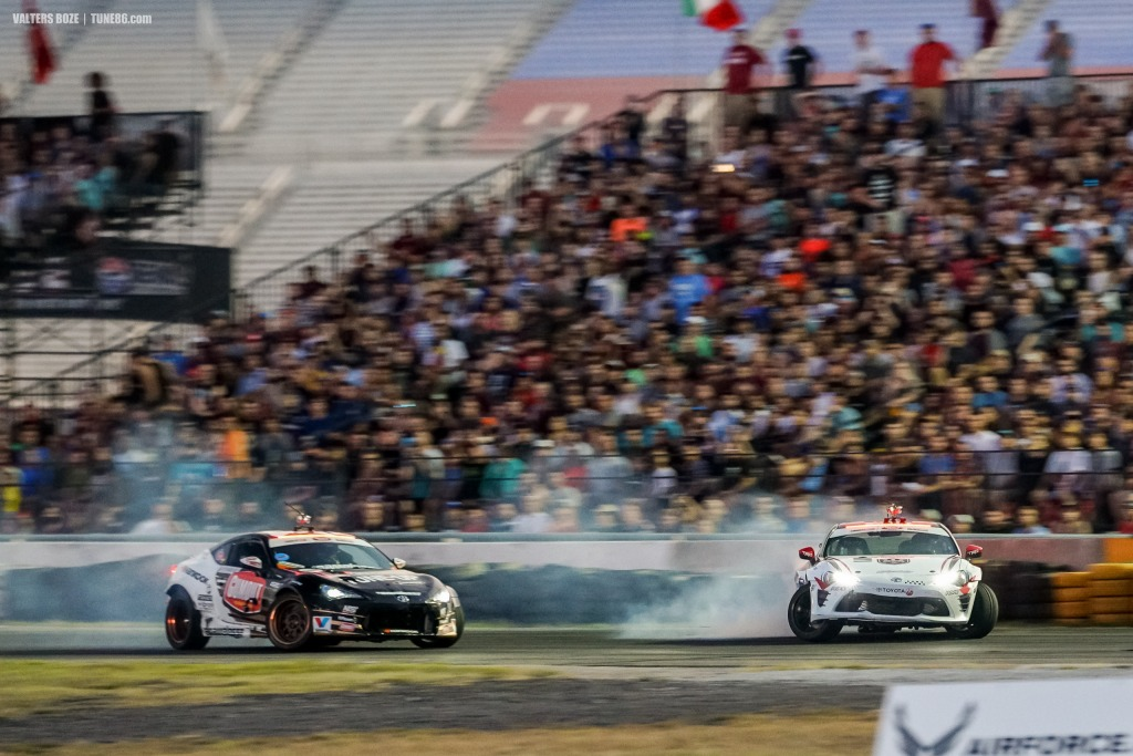 Formula Drift Texas 2017 Tune86 Dsc08739