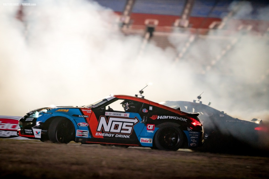 Formula Drift Texas 2017 Tune86 Dsc08924