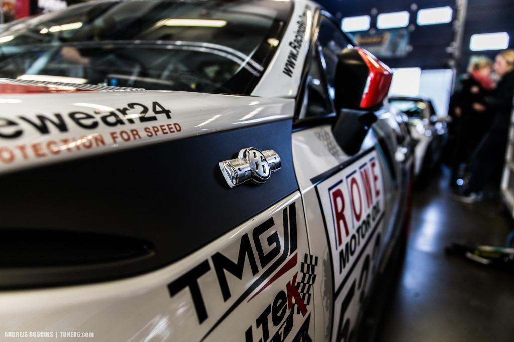 Tune86 Nurburgring Vln 7 Andrejs Guscins Toyota86 12