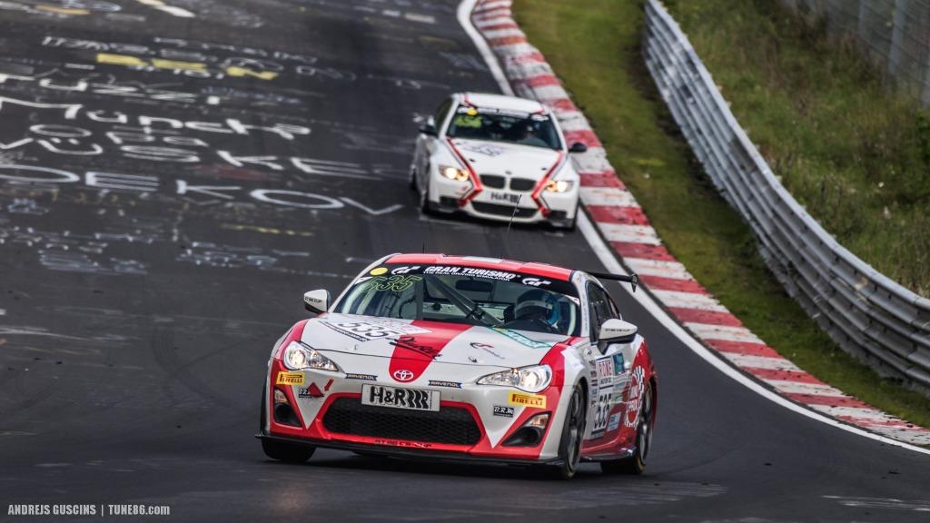 Tune86 Nurburgring Vln 7 Andrejs Guscins Toyota86 18