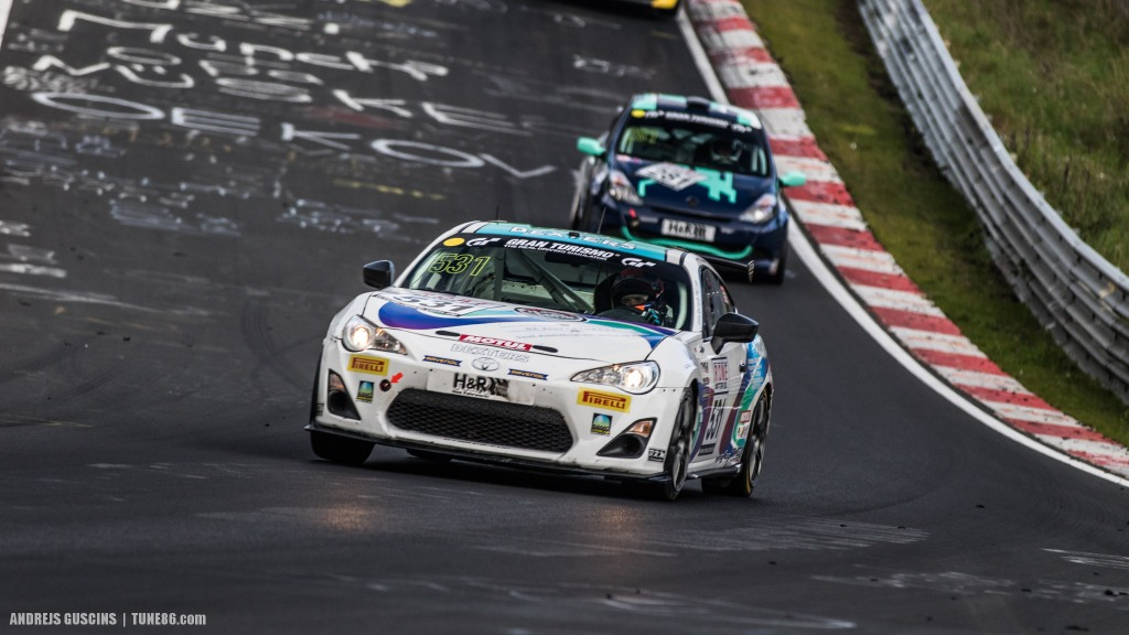 Tune86 Nurburgring Vln 7 Andrejs Guscins Toyota86 20
