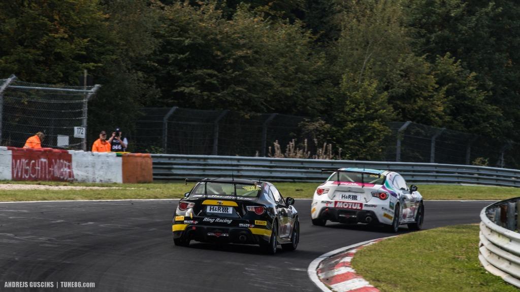 Tune86 Nurburgring Vln 7 Andrejs Guscins Toyota86 22