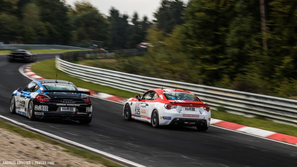Tune86 Nurburgring Vln 7 Andrejs Guscins Toyota86 23