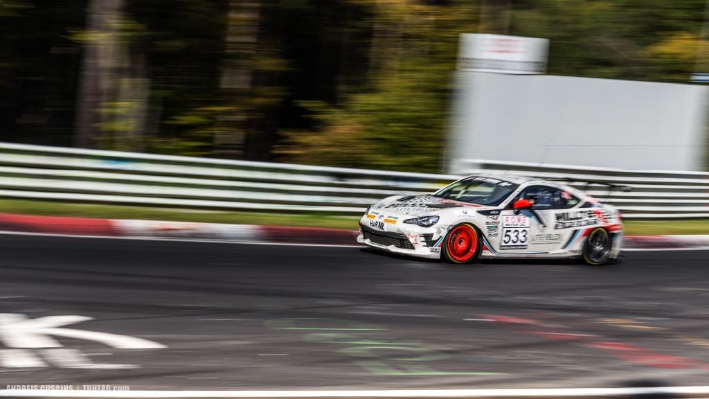 Tune86 Nurburgring Vln 7 Andrejs Guscins Toyota86 24