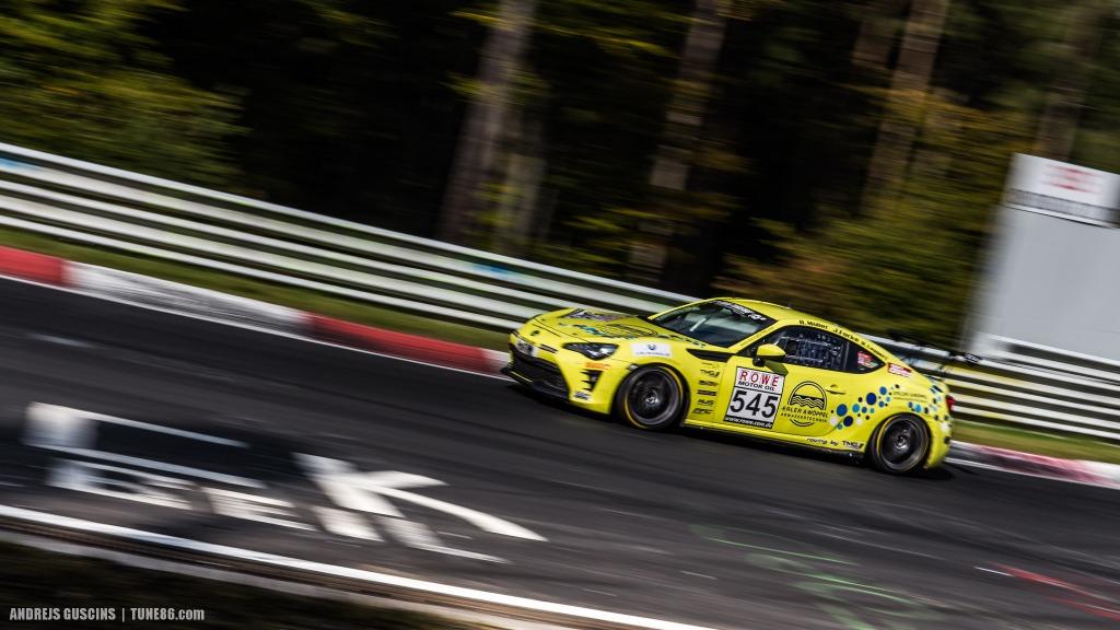Tune86 Nurburgring Vln 7 Andrejs Guscins Toyota86 26