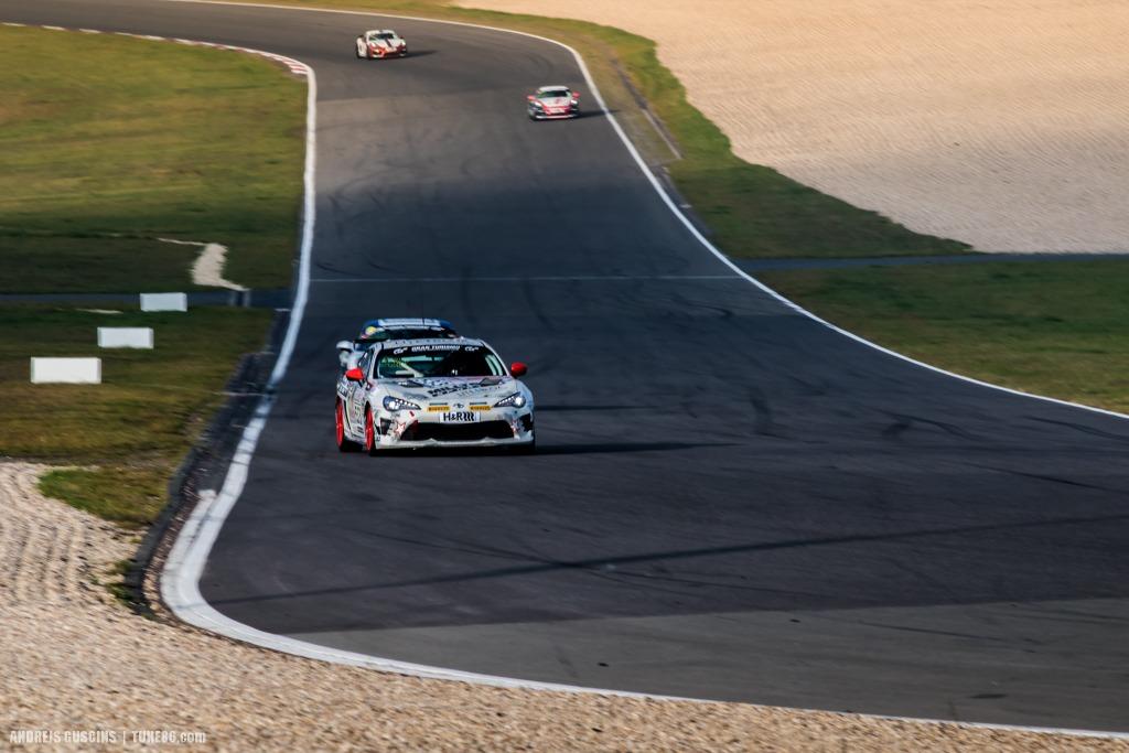 Tune86 Nurburgring Vln 7 Andrejs Guscins Toyota86 3