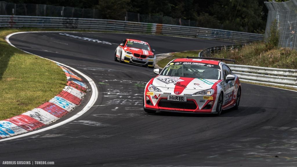 Tune86 Nurburgring Vln 7 Andrejs Guscins Toyota86 32