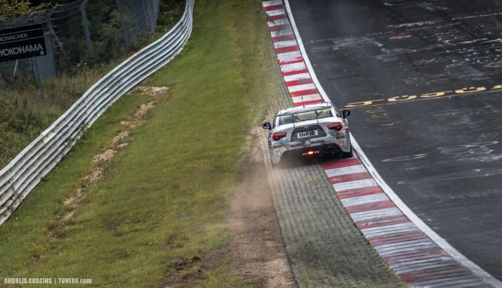 Tune86 Nurburgring Vln 7 Andrejs Guscins Toyota86 35