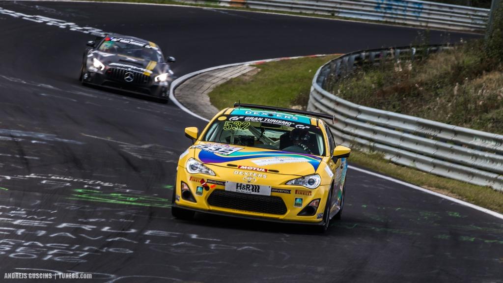 Tune86 Nurburgring Vln 7 Andrejs Guscins Toyota86 38