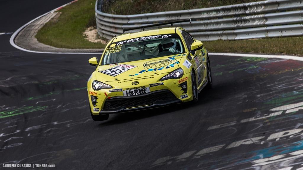 Tune86 Nurburgring Vln 7 Andrejs Guscins Toyota86 39