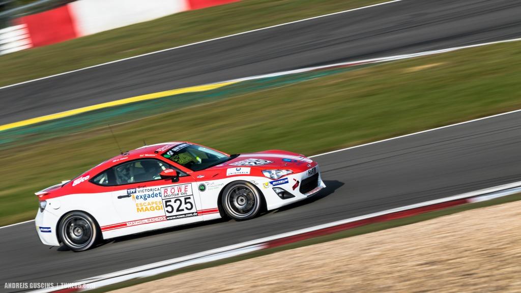 Tune86 Nurburgring Vln 7 Andrejs Guscins Toyota86 4