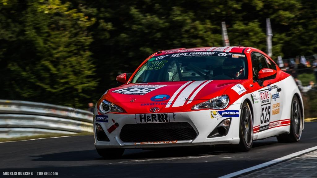 Tune86 Nurburgring Vln 7 Andrejs Guscins Toyota86 41