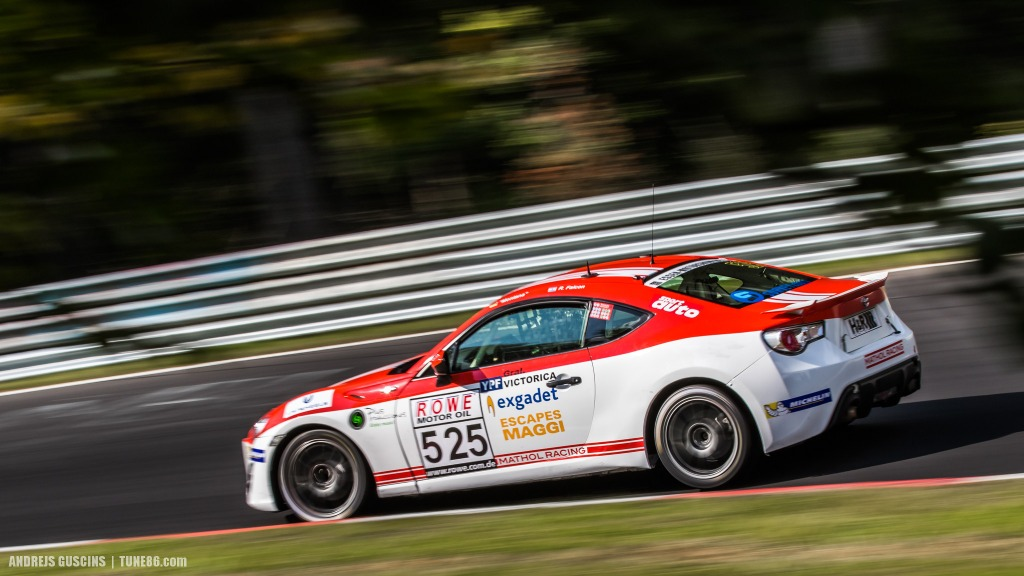 Tune86 Nurburgring Vln 7 Andrejs Guscins Toyota86 43