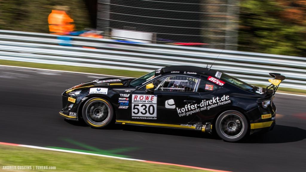 Tune86 Nurburgring Vln 7 Andrejs Guscins Toyota86 48