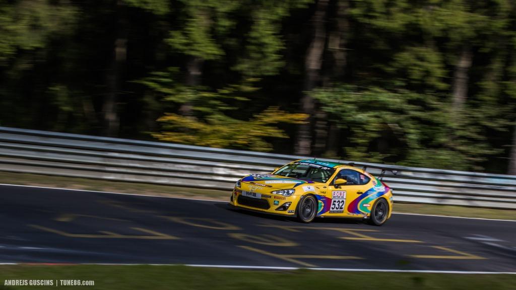 Tune86 Nurburgring Vln 7 Andrejs Guscins Toyota86 49
