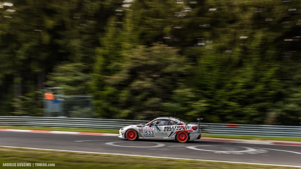 Tune86 Nurburgring Vln 7 Andrejs Guscins Toyota86 51