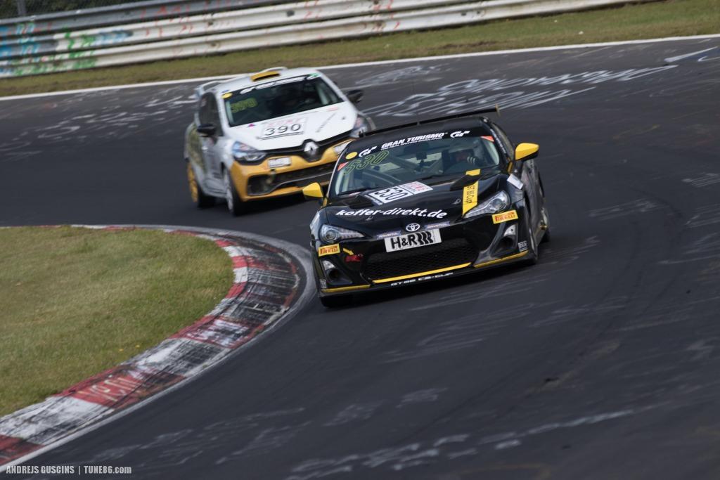 Tune86 Nurburgring Vln 7 Andrejs Guscins Toyota86 58