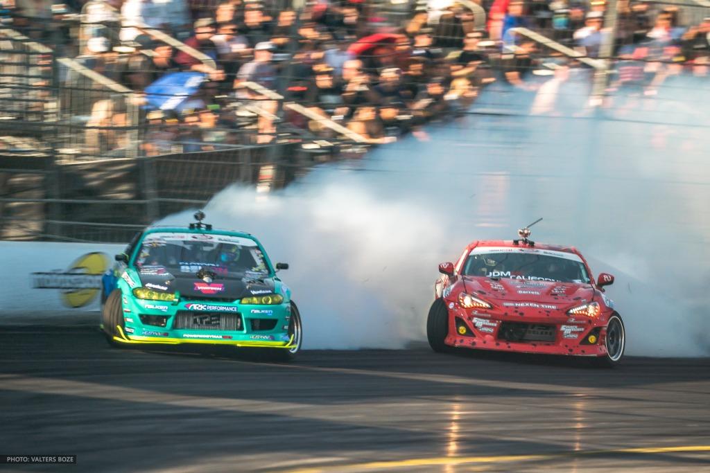 Formula Drift Irwindale 2017 Cameron Moore Toyota86 Dsc02467