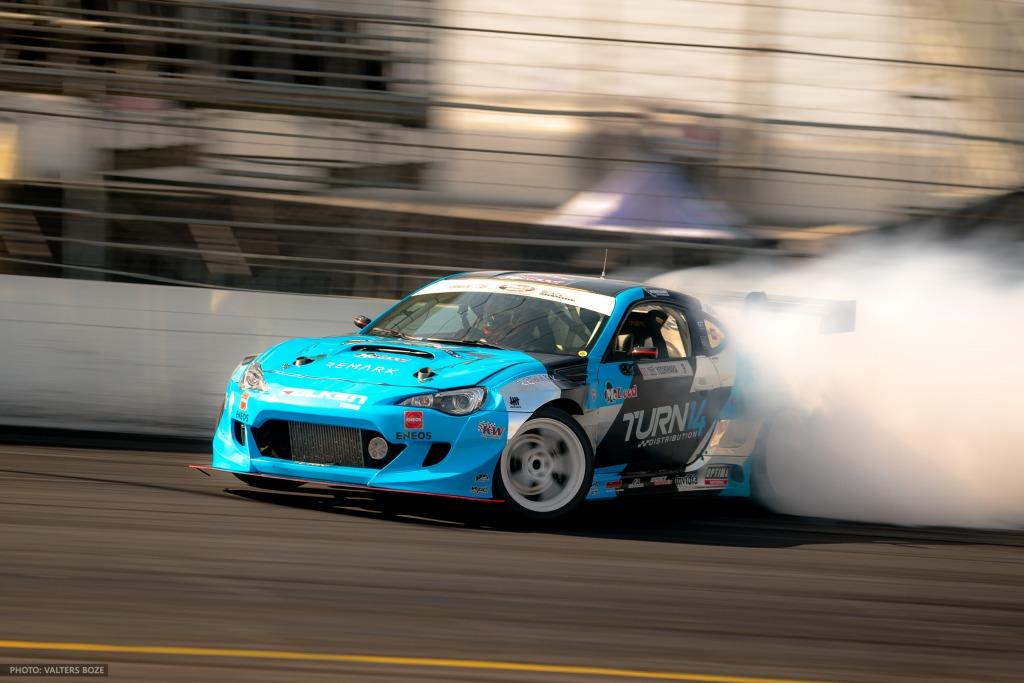 Formula Drift Irwindale 2017 Dai Yoshihara Subaru Brz Dsc00986